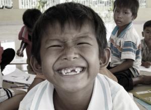 Children at Risk Bati-4