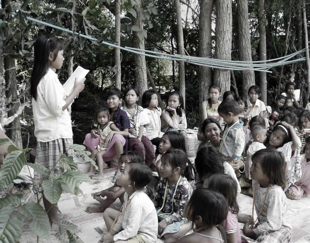 Children at Risk Bati-5